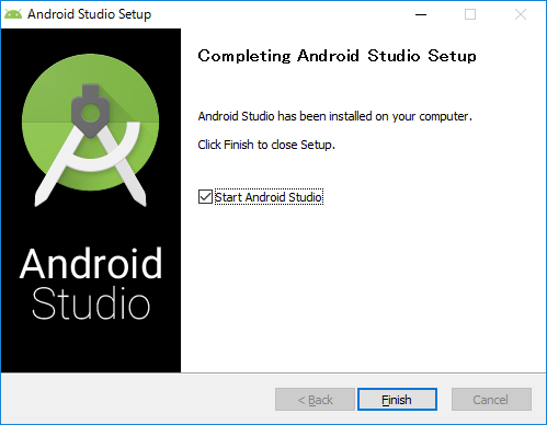 android-android-studio-install-windows-10