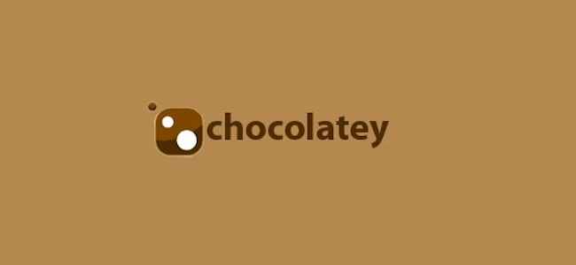 chocolatey-top